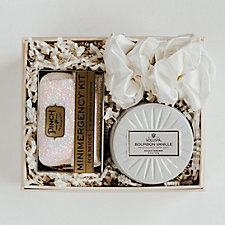 BOXFOX For the Bride Gift - Chase Business Banking