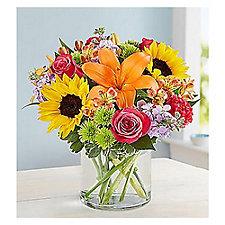 Floral Embrace Arrangement - Medium - Chase Business Banking