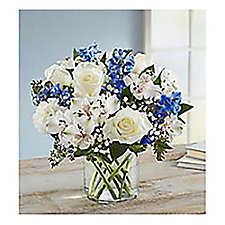 Wonderful Wishes Bouquet - Medium - Chase Business Banking