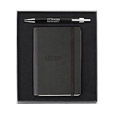 Tempest & Neoskin Pen & Journal Gift Set - JPMWM
