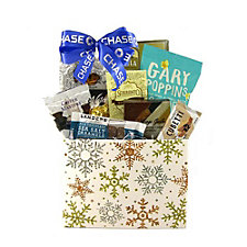 Winter Snack Pack - Medium - Chase Business Banking