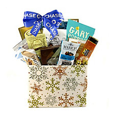 Winter Snack Pack - Large - Chase Business Banking