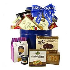 Gourmet Keepsake Tin - Chase Business Banking