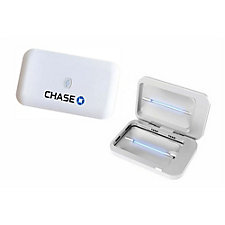 PhoneSoap 3.0 UV Sanitizer and Charger - Chase