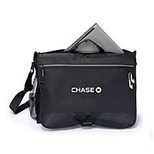 Focus Messenger Bag - Ships in 48 Hours - Chase