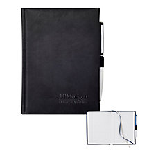 Pedova Bound JournalBook and Anderson Ballpoint - Ships in 48 Hours - JPMS