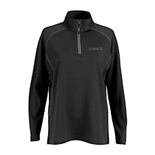 Ladies Vansport Performance Pullover - Chase