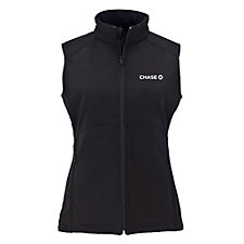 Ladies Quest Bonded Vest - Chase