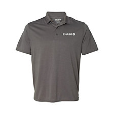 Gildan Basic Performance Jersey Polo Shirt - Chase
