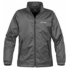Womens Axis Shell Stormtech Jacket - J.P. Morgan
