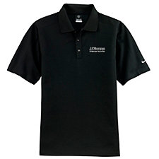 Nike Golf Dri-FIT Pique Polo Shirt - JPMS