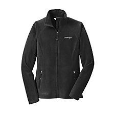 Eddie Bauer Ladies' Full-Zip Microfleece Jacket - J.P. Morgan