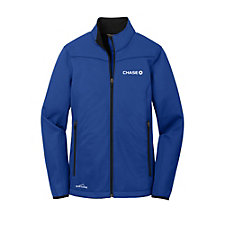 Eddie Bauer Ladies' Weather-Resist Soft Shell Jacket - Chase