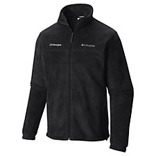 Columbia Men's Steens Mountain Polar Fleece Full-Zip Jacket - J.P. Morgan