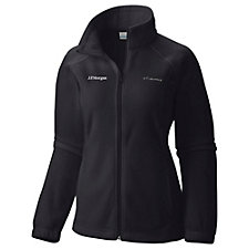 Columbia Ladies' Benton Springs Full-Zip Fleece Jacket - J.P. Morgan