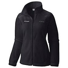 Columbia Ladies' Benton Springs Full-Zip Fleece Jacket - J.P. Morgan