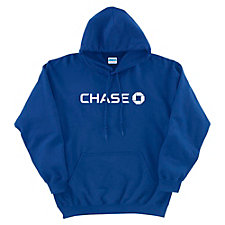 Gildan Heavy Blend Hooded Sweatshirt - Chase