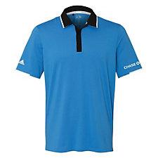 Adidas Golf Climacool Performance Polo Shirt - Chase