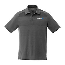 Antero Short Sleeve Polo Shirt - Chase
