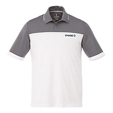 Mack Short Sleeve Polo Shirt - Chase