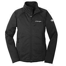 The North Face Ladies Ridgeline Soft Shell Jacket - J.P. Morgan