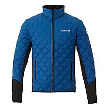 Rougemont Hybrid Jacket - Chase