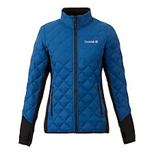 Ladies Rougemont Hybrid Jacket - Chase