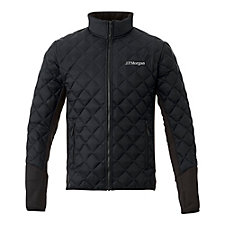 Rougemont Hybrid Jacket - J.P. Morgan