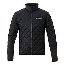 Rougemont Hybrid Jacket - J.P. Morgan