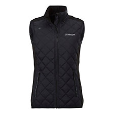 Ladies Shefford Vest - J.P. Morgan