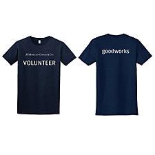 Gildan Softstyle Good Works T-Shirt - JPMC