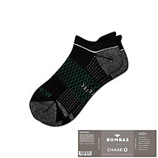 Bombas Performance Golf Ankle Socks - Chase