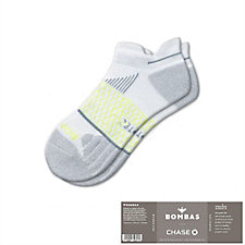 Bombas Ladies Performance Tennis Ankle Socks - Chase