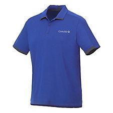 Cerrado Short Sleeve Polo Shirt - Chase
