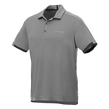 Cerrado Short Sleeve Polo Shirt - J.P. Morgan