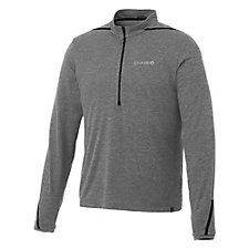 Deco Eco Knit Half-Zip Pullover - Chase