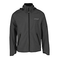 Oracle Softshell Jacket - J.P. Morgan
