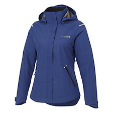 Ladies Gearhart Softshell Jacket - Chase