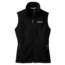 Ladies Port Authority Value Fleece Vest - JPMWM
