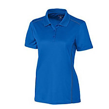 Ladies Clique Ice Sport Polo Shirt - Auditor