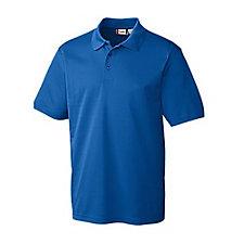 Clique Malmo Polo Shirt - Auditor
