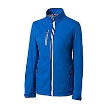 Ladies Clique Telemark Jacket - Auditor