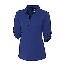 Cutter and Buck Ladies Thrive Polo Shirt - Auditor