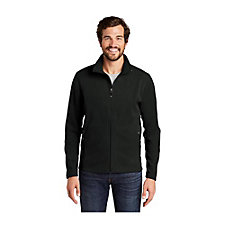Eddie BauerFull-Zip Microfleece Jacket