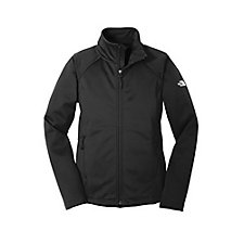Ladies The North Face Ridgeline Soft Shell Jacket