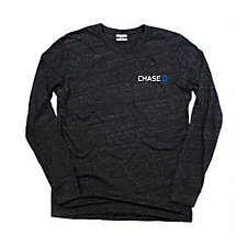 Where I'm From Long Sleeve T-Shirt - Chase