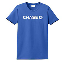 Port & Company - Ladies Essential T-Shirt (1PC) - Chase