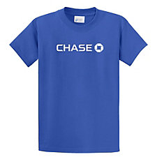 Port & Company - Essential T-Shirt (1PC) - Chase