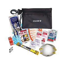 Emergency Kit (1PC) - Chase