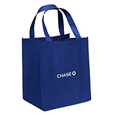 Big Thunder Reusable Tote Bag (1PC) - Chase